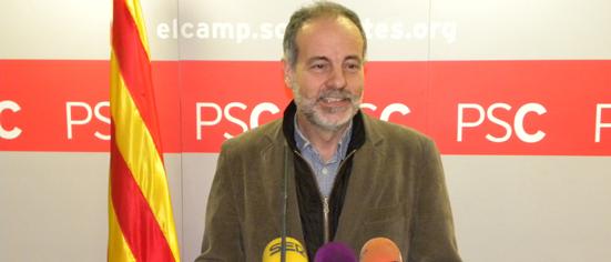 El PSC pregunta al govern de l'Estat sobre la bonificació de camions a l'autopista AP-2 entre Montblanc i Lleida