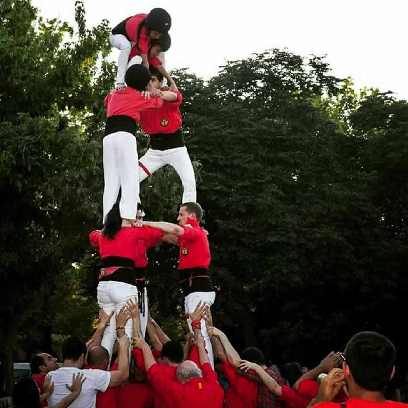 Imatge d'un 3 de 5 a les festes de San Antonio de la Florida, Madrid.