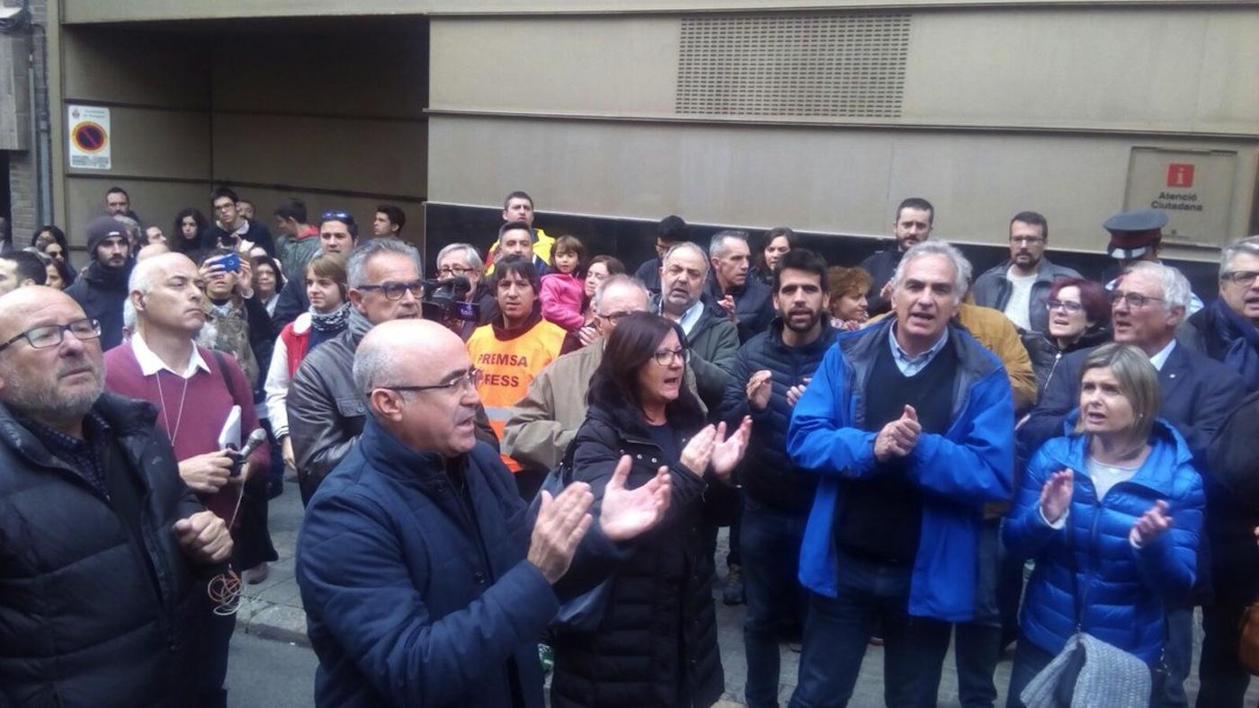Foto: ERC Tarragona.