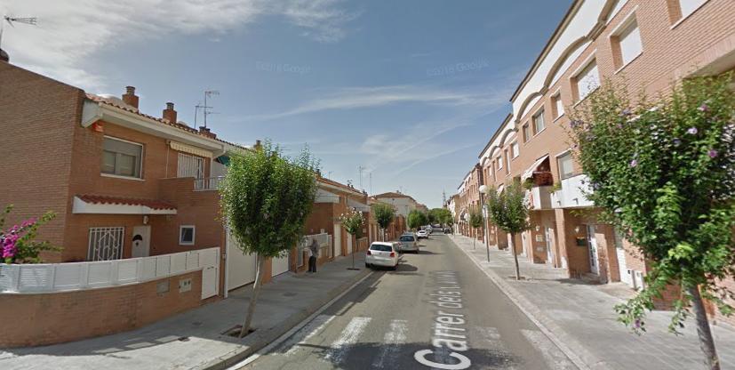 Una menor de 9 anys ferida greu al caure des d'un balcó de Valls
