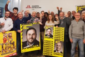 L'independentisme arrasa a l'Alt Camp