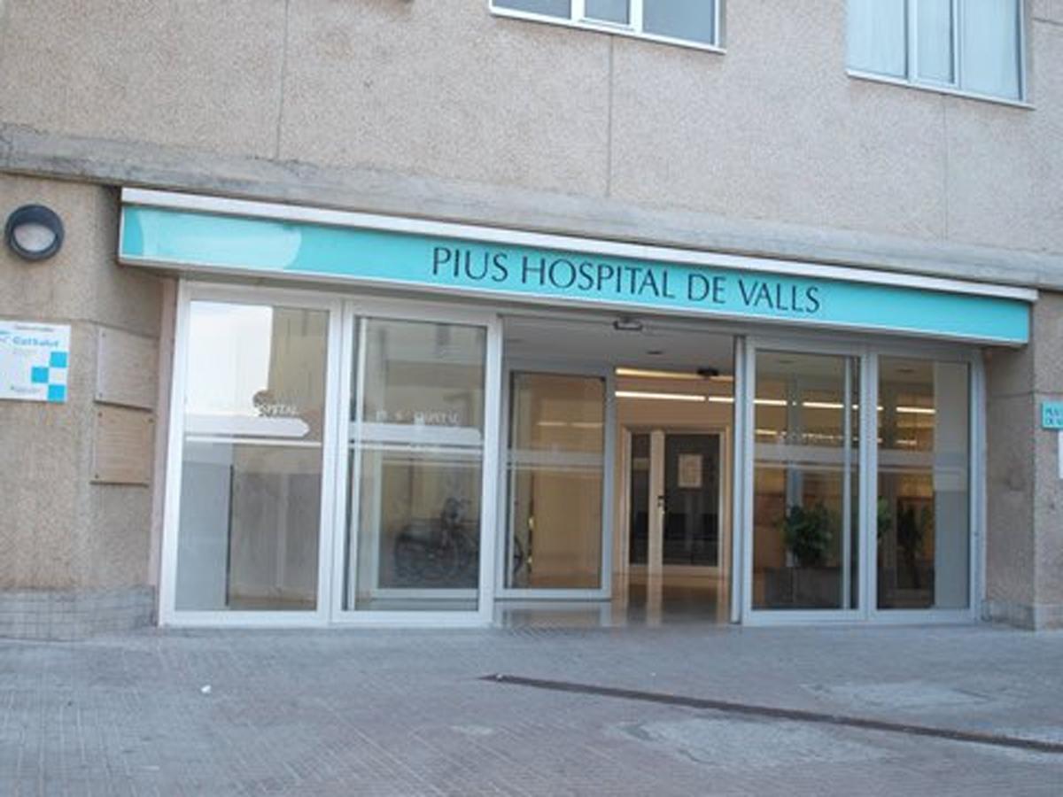 Els pacients amb tractaments respiratoris a domicili disposaran d'un nou punt de referència al Pius
