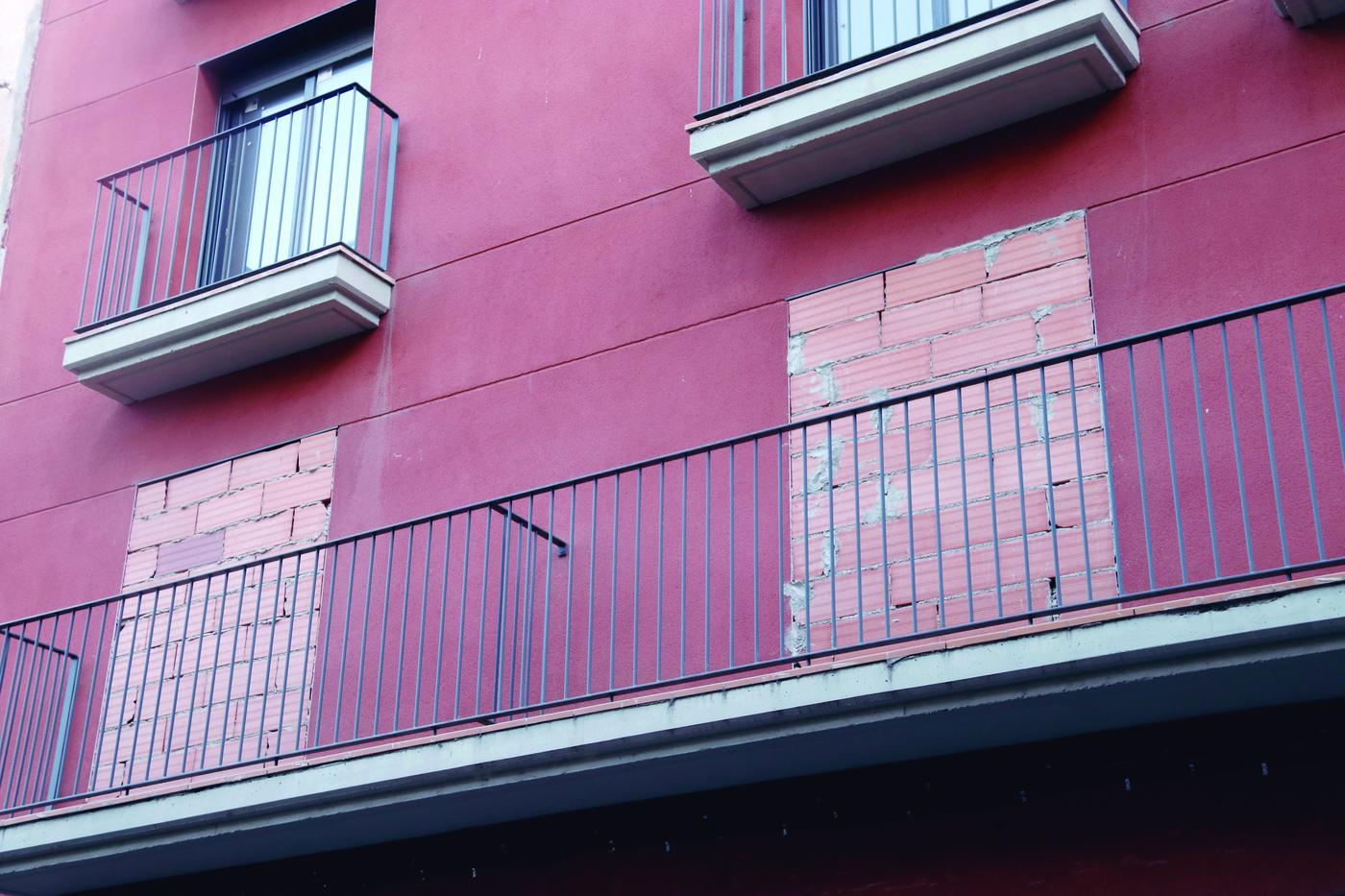 El 2019 és l'any de més casos denunciats per ocupació de pisos
