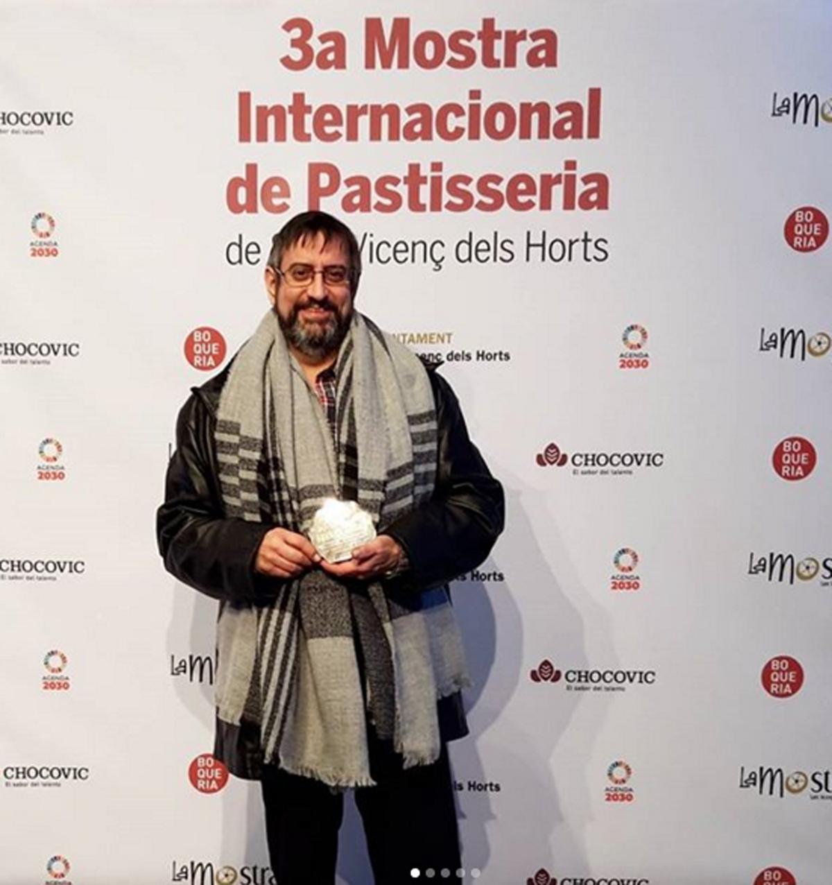 Pastisseria Valls – Ca les Taronges, entre les 50 millors pastisseries de Catalunya