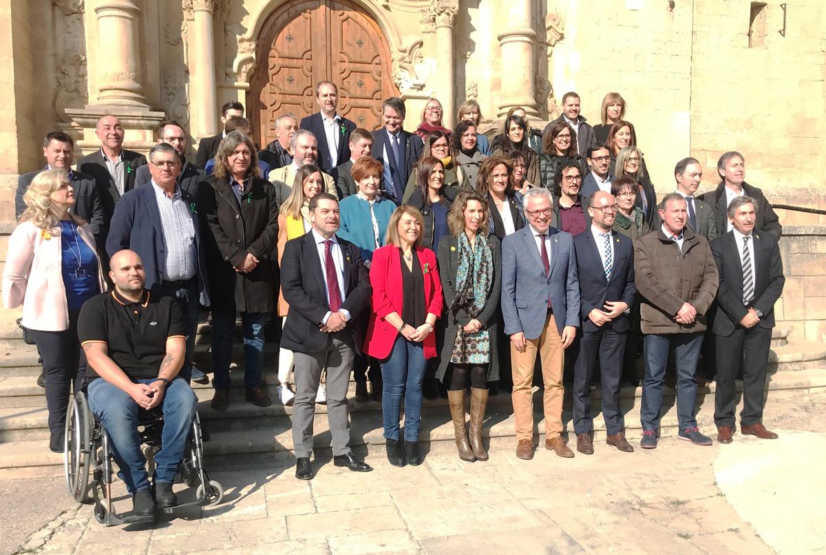 Dos projectes de l'Alt Camp van rebre 536.600 euros per dinamitzar el turisme